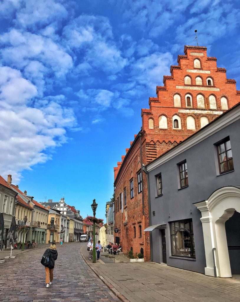 """Discover the #European #Capital of #Culture 2022 in this great article by deaf travel blogger, Billy, @BRB_EpicTravels:""""#Kaunas #Lithuania is #charming not only for its historical buildings, green parks, and host of museums, but also..."""" https://travelinspires.org/10-top-things-to-see-and-do-in-kaunas-lithuania/…"""