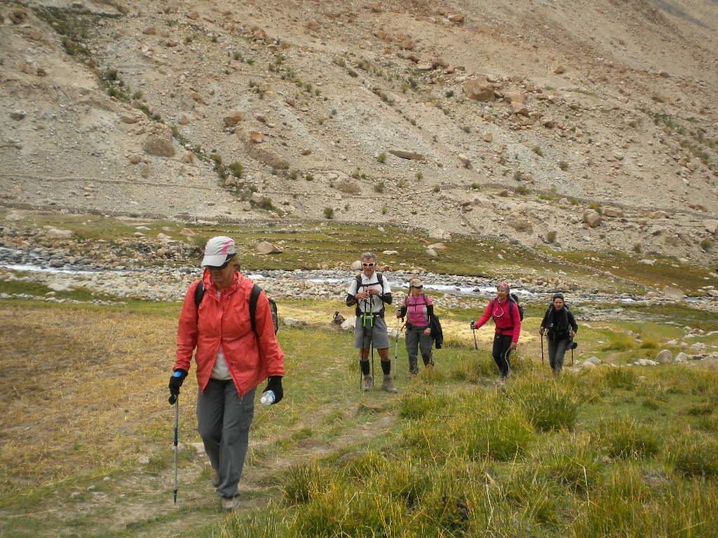 Saboo to Khalsar Trek – 6 days/LIFE on the PLANET #LADAKH #trekking #nature #Himalaya #ラダック visit: https://ift.tt/2nTCqHU