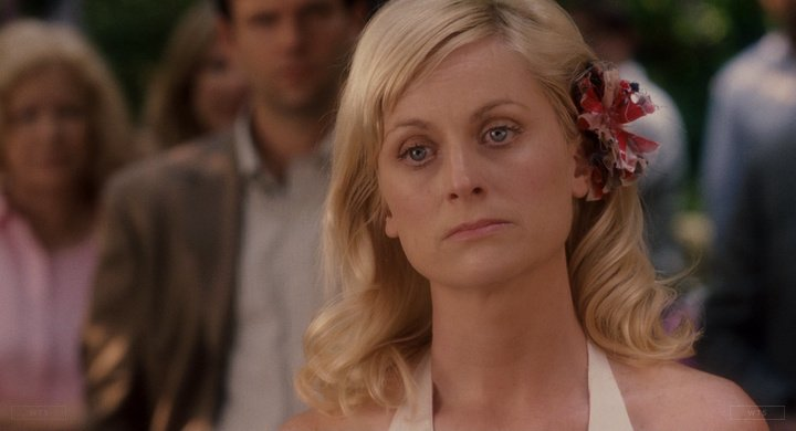 Happy Birthday to Amy Poehler who\s now 48 years old. Do you remember this movie? 5 min to answer!