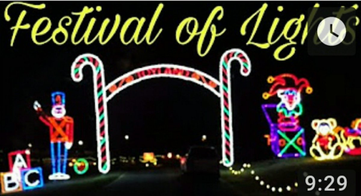 Welcome to the #Festival of Lights!!Watch the video:https://youtu.be/3XAsl5hS1n4 ~~~~~  #Christmas
