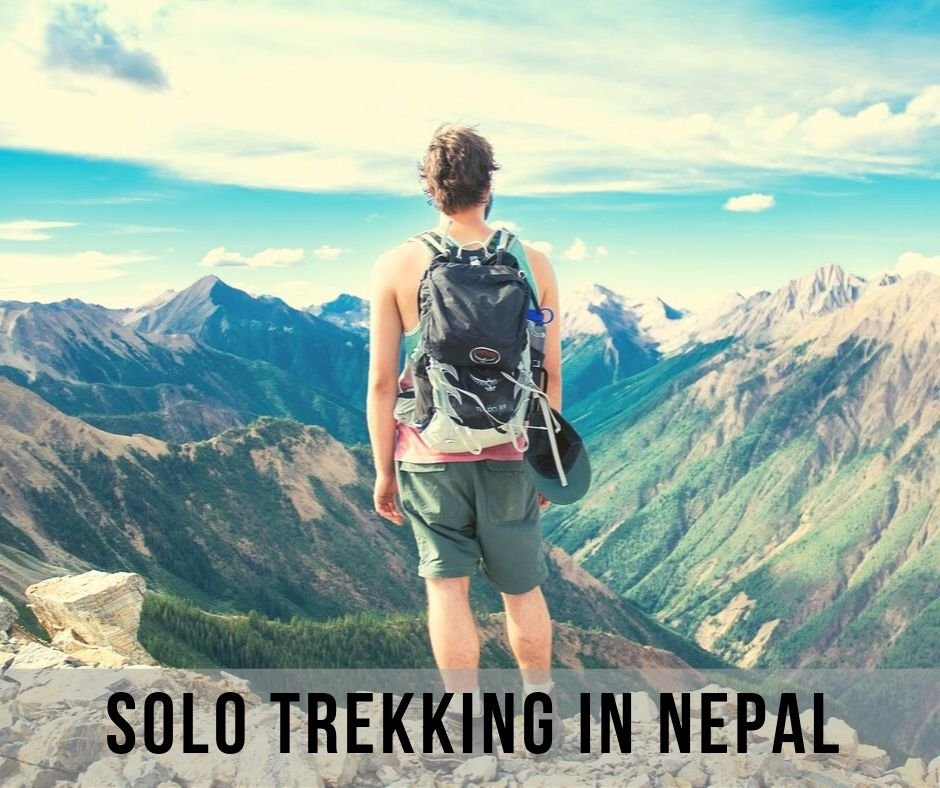 Discover why Nepal is the perfect place for travelers who are looking for a soul soothing solo travel journey...Trip Details: http://www.yaccatravels.com/blog/solo-treks-in-nepal….#trekking #travel #solotravel #solo #Nepal #Himalayas #worldtraveler