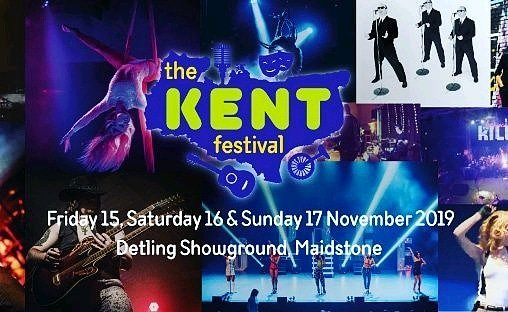 CALLING BANDS/MUSICIANS IN KENTDon't forget that not only will we have our tribute acts but we will also have local Kent artists who will be performing in the Kent Bands section. If you're interested in having a slot then please PM me.https://www.groupon.co.uk/deals/gl-kent-festival… #festival #music