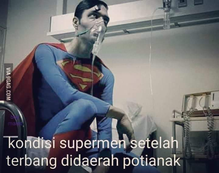 Omoooo.... Mr #superman after visited  Kalimantan. 🤔🤔🤔#kalimantan #forest #fire #ashes #smokey 😭😭😭😭