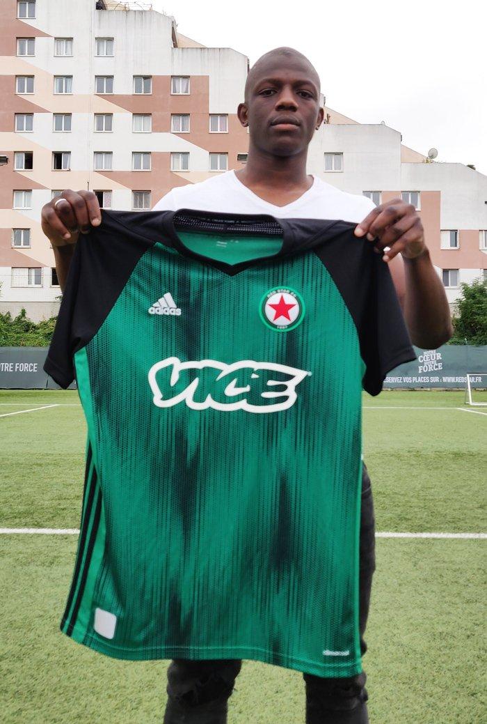 Red Star : Bachibou Koïta rejoint le club audonien (Officiel)