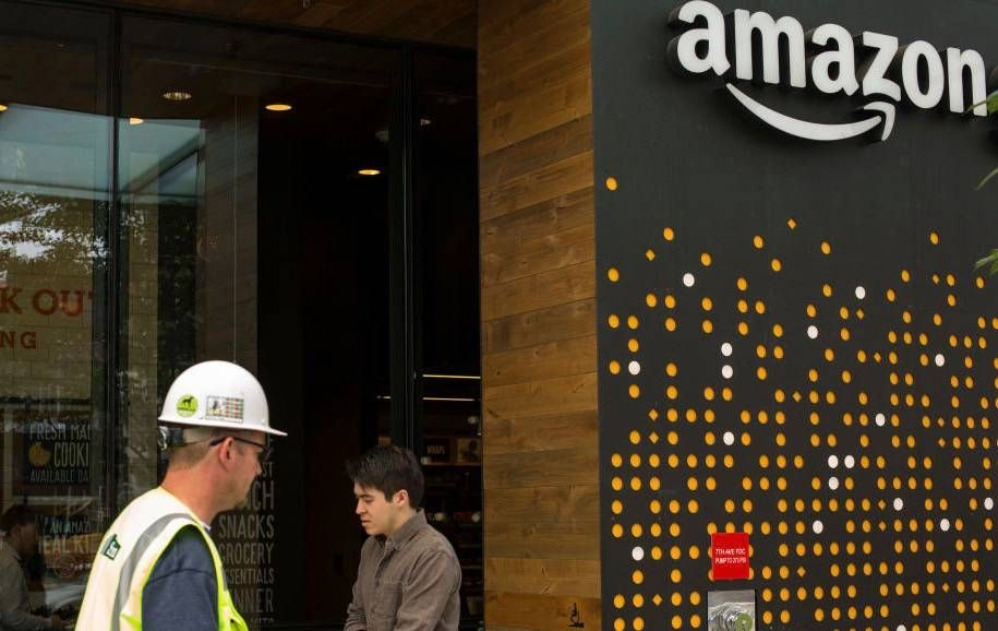 Amazon is moving into the residential market - it has bigger ambitions than just e-commerce. #amazon #ecommerce https://buff.ly/312yDJW