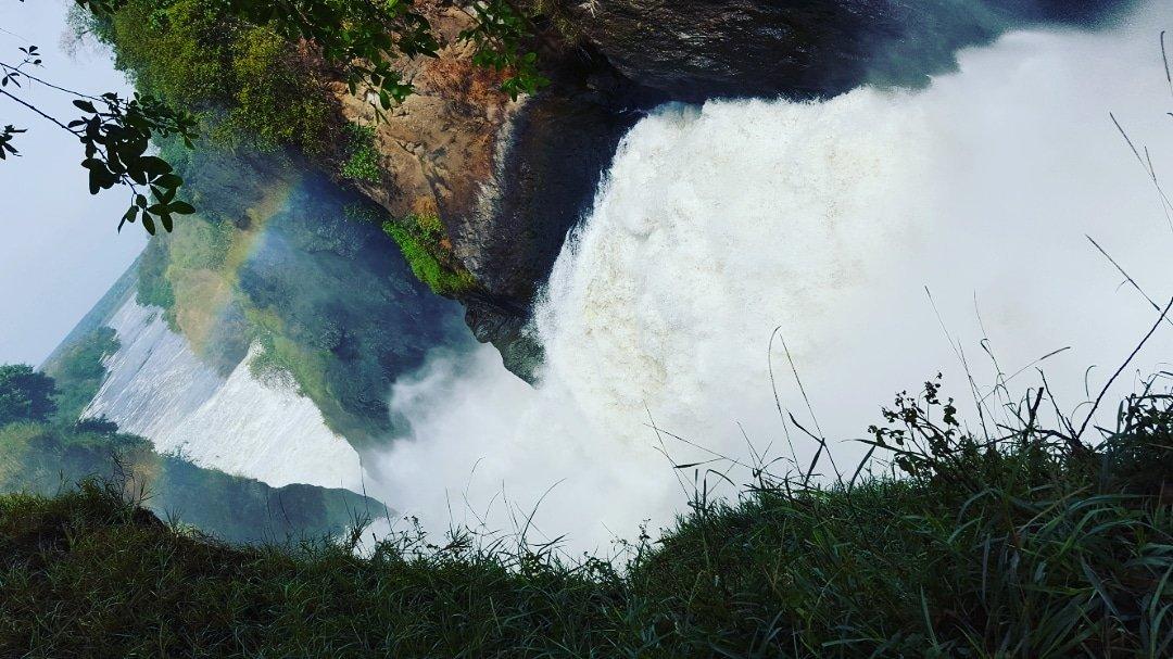 Top of the falls #murchisonfalls #nationalpark #waterfall #naturephotography #nature #photography #wildlifephotography #photooftheday #nationaldestinations #safari #tours #travelphotography #travel_captures #traveling #monday #mondaymotivation