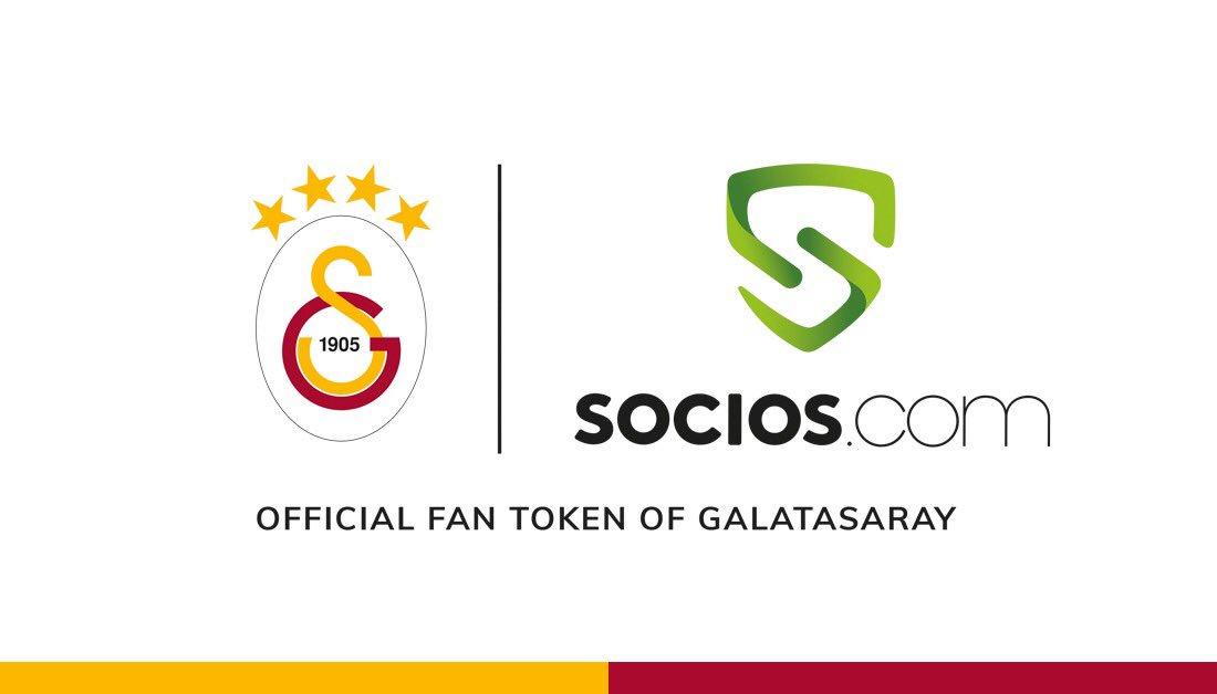 Galatasaray ile http://Socios.com arasında iş birliği anlaşması imzalandıDetaylar 👉https://www.galatasaray.org/haber/kulup/galatasaray-ile-socios-com-arasinda-is-birligi-anlasmasi-imzalandi/44874…