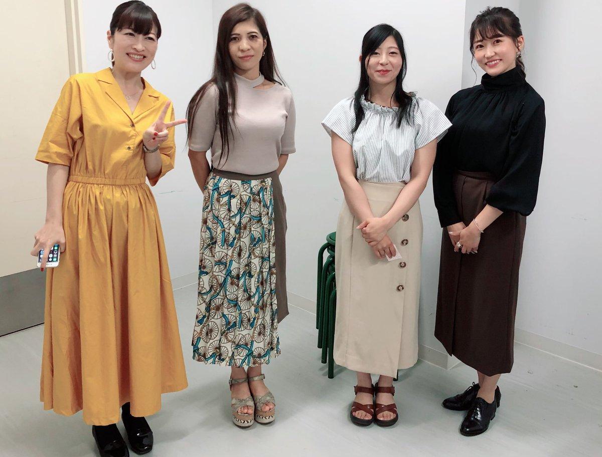 ウインズ新横浜でのトークショーありがとうございました。宮下瞳騎手、木之前葵騎手、秋田奈津子さんとご一緒させて頂きました☺️💕