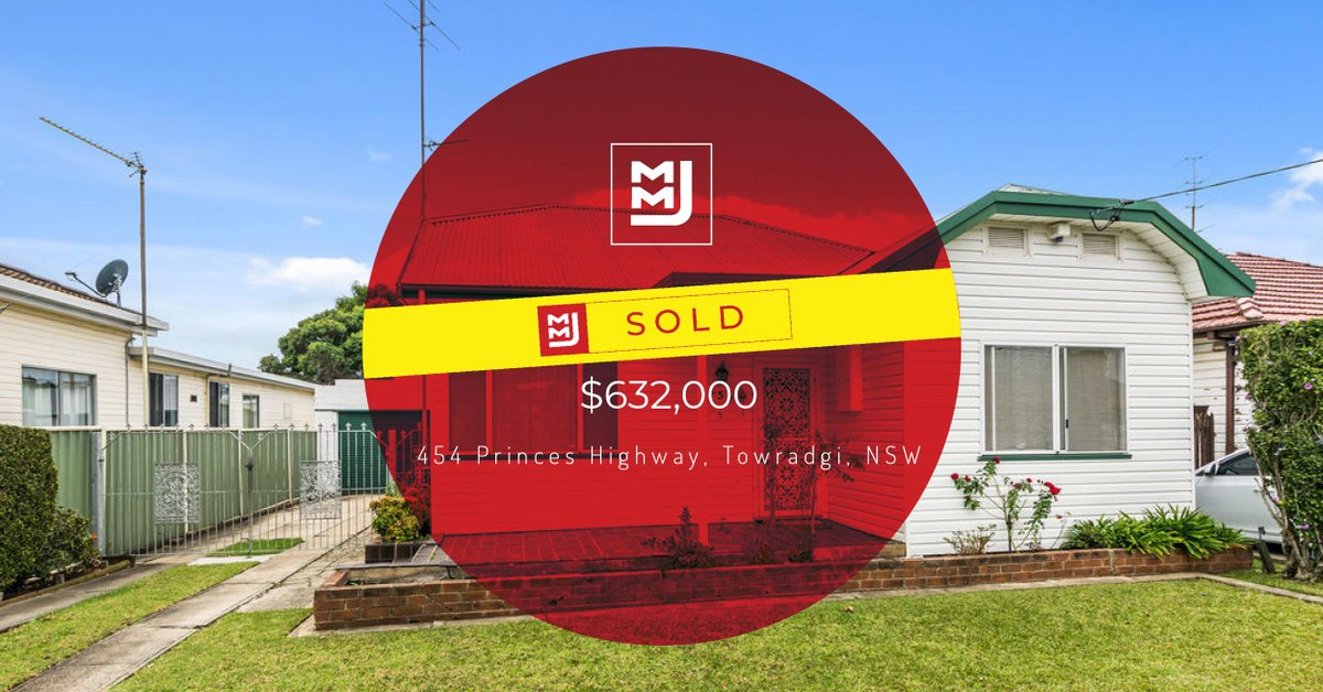 SOLD // by the team at MMJ North   https://t.co/2ULbC1PKE7    #realestate #realestateagents #sold #sellingproperty https://t.co/uudI5fhbMf
