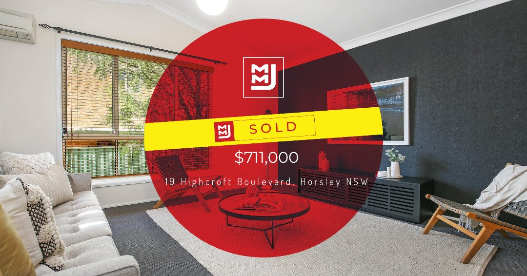 SOLD //  by the team at MMJ Real Estate Dapto  https://t.co/xFNuvCLiOa https://t.co/VoP0LW9q1Y