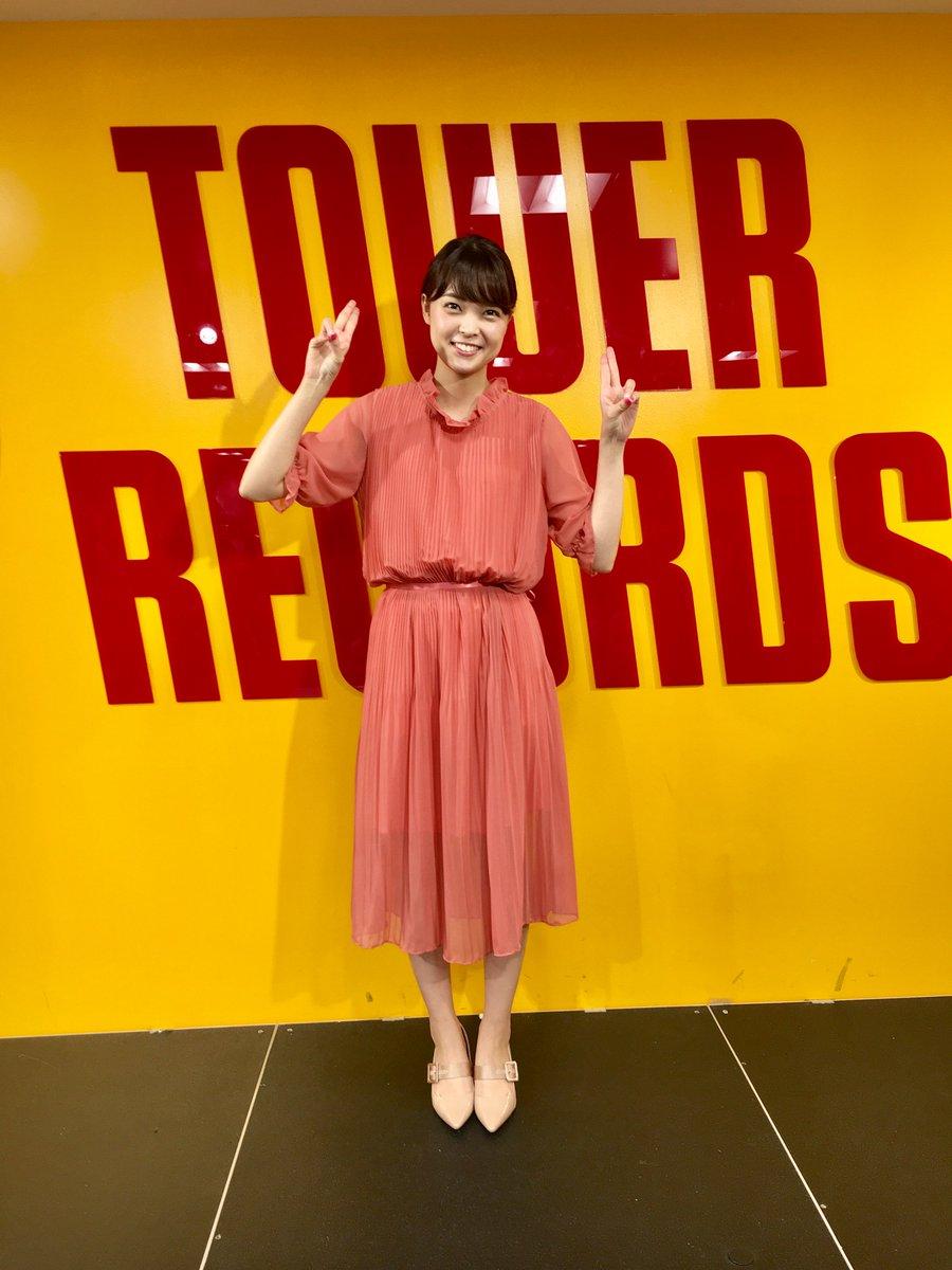 【#Negicco】Kaede ミニアルバム「深夜。あなたは今日を振り返り、また新しい朝だね。」アナログLP盤リリース記念イベント終了しました!Kaedeさん、お越し頂きました皆様、ありがとうございました!この素敵な作品をずっと聴き続けます!また来週も宜しくお願いします!#Kaede #錦糸町アイドル