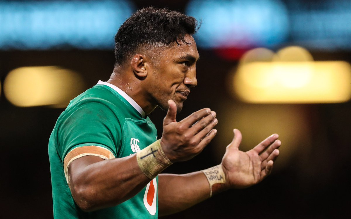 #RugbyWorldCup New Zealand-born Aki aims to do Ireland proud in Japan▶️https://bbc.in/30jNgHL #rugbyworldcup2019