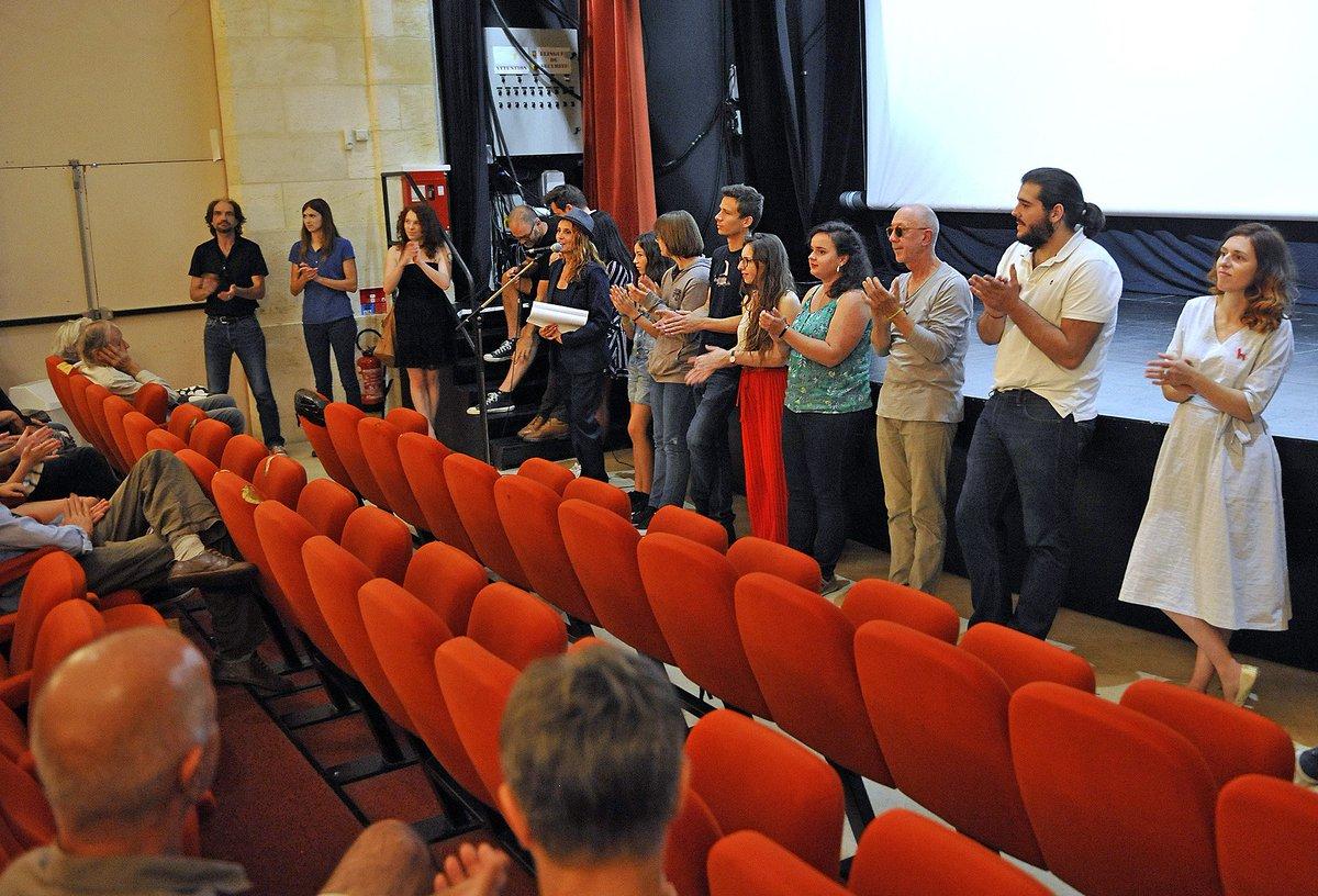 Retour en images sur la soirée d'ouverture de la #saison culturelle 2019-2020 de #Lormont, c'est par ici >> facebook.com/pg/VilleDeLorm…#culture #gironde #photos #Reportage https://t.co/9WzgOOx7N0