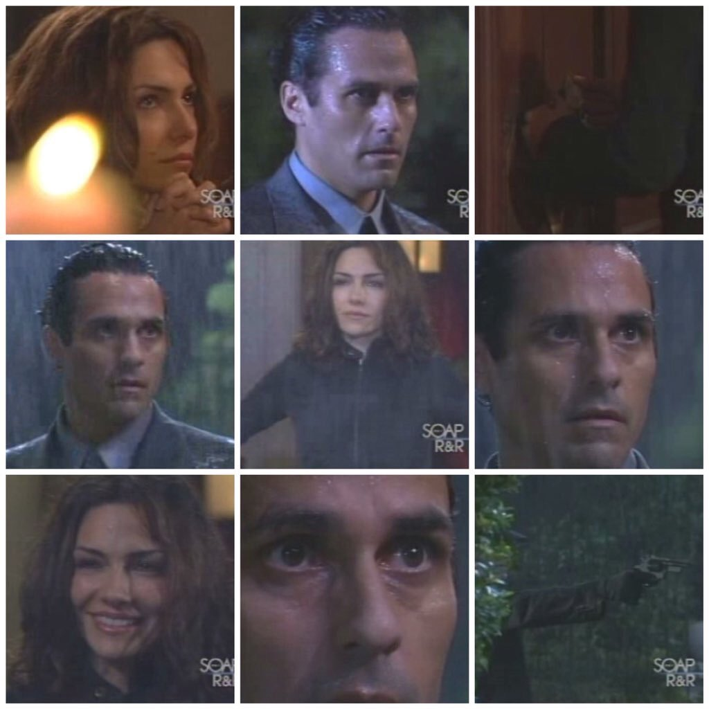 #OnThisDay in 2002, Sonny and Brenda came face-to-face at the church #SnB #GH #GeneralHospital<br>http://pic.twitter.com/3Tr2HwQaM4