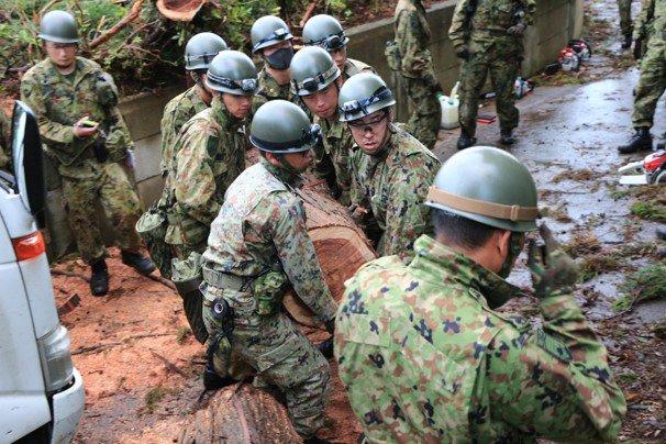 防衛省統合幕僚監部さんの投稿画像