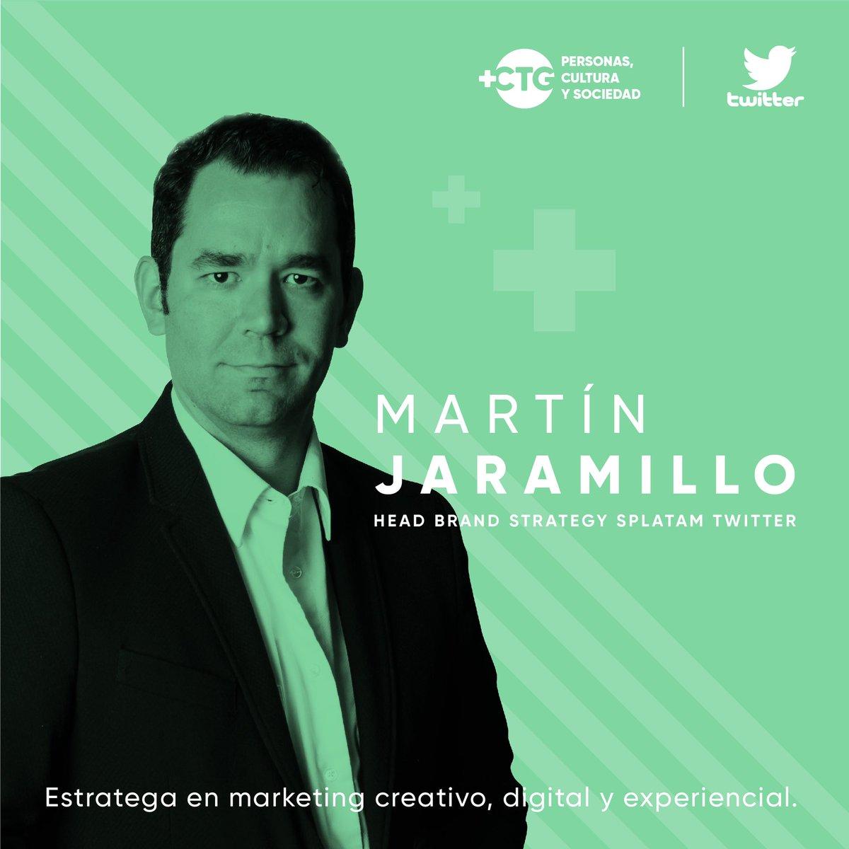 En su conferencia 'Conversaciones que moldean la cultura', Martín Jaramillo @onejaramillo planteará el rol de las marcas más allá del espectro de lo que sus productos/servicios pueden hacer. Asiste a la Cumbre Latinoamericana #MásCartagena Oct. 2-4 de 2019 http://www.mascartagena.co