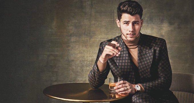 Happy 27th Birthday Mr.Nick Jonas