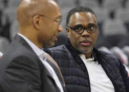 Roger Montgomery, Zhaire Smith's agent, resigns from Roc Nation Sports