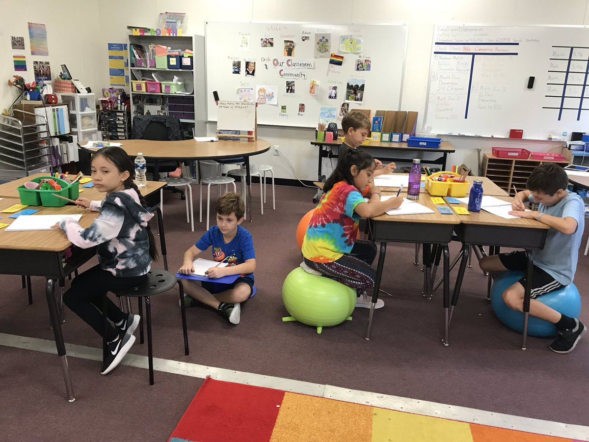 Our flexible seating options are helping us learn! <a target='_blank' href='http://search.twitter.com/search?q=KWBPride'><a target='_blank' href='https://twitter.com/hashtag/KWBPride?src=hash'>#KWBPride</a></a> <a target='_blank' href='https://t.co/gHETQ7MAQp'>https://t.co/gHETQ7MAQp</a>