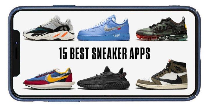 Best Sneakers of 2015   Complex