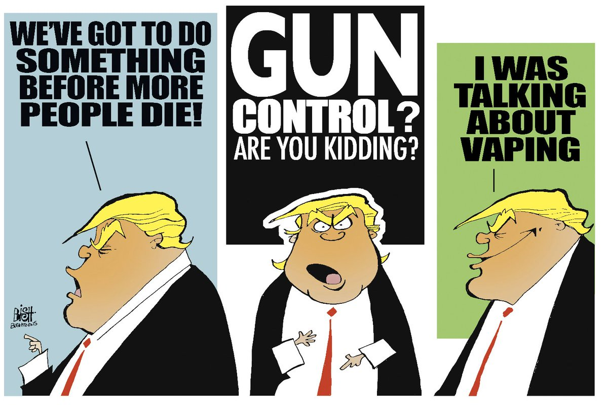 The Morning Call On Twitter Political Cartoons Take On Donald Trump And Gun Control Vaping Democratic Debates And Hipsters Https T Co Qi22ozqrab Guncontrolnow Trump Vaping Vape Https T Co Ersifzn3zq
