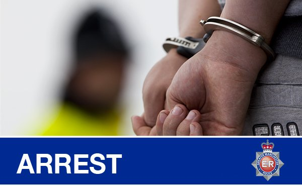 Further arrests have been made thanks to officers working for Operation Sycamore, in a bid to tackle knife crime in Greater Manchester. #opsceptre #opsycamore crowd.in/xKlDgo
