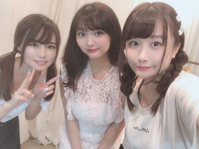 グラビアアイドル七瀬美桜のTwitter自撮りエロ画像49