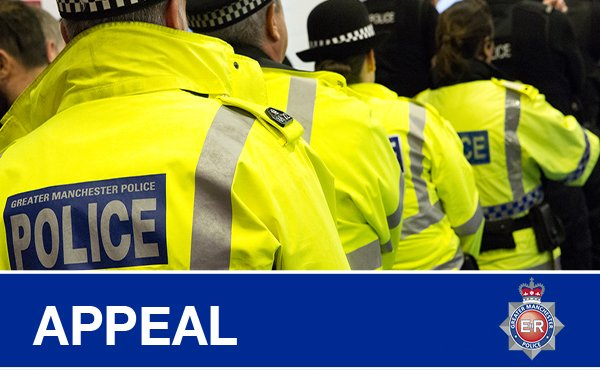 Police are appealing for witnesses after the driver of a car was seriously injured in a collision in #Bolton. crowd.in/EwhFJO