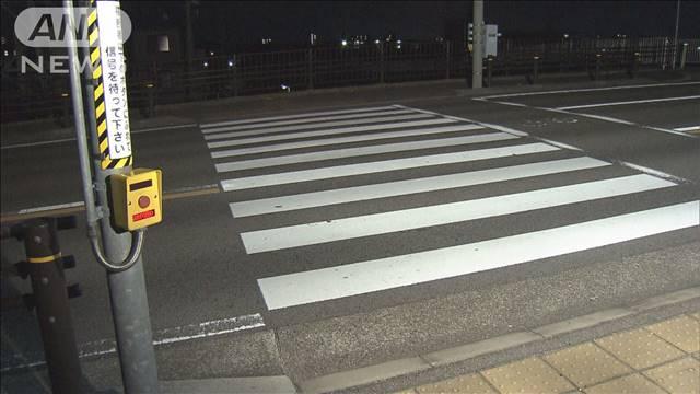 【意識不明の重体】青信号の横断歩道で小2男児はねられる 名古屋市 https://t.co/RQQ30EjGAp  警察は車を運転していた41歳の会社員を過失運転傷害の疑いで逮捕し、詳しい経緯を調べている。 https://t.co/Q0x23z5Vig