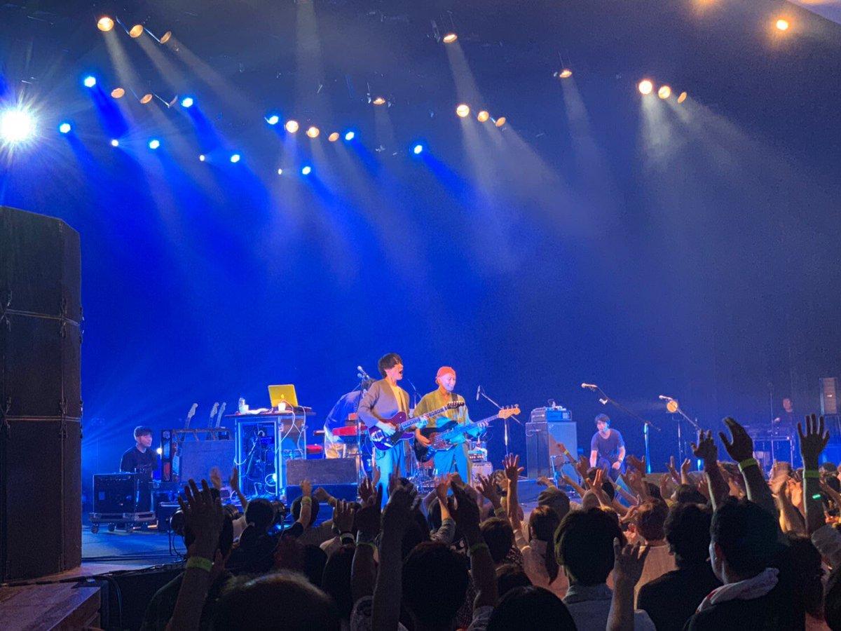 FM FUKUI BEAT PHOENIX 2019 終了しました。おれのルーツ みんなのルーツ福井でライブが出来て良かった。身も心も盛り上がりました。みなさま、ありがとうございました!!🦕