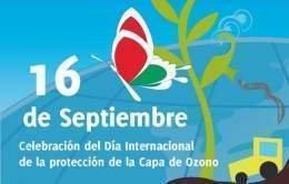 ES UN FINO MANTO DE GAS OZONO QUE ENVUELVE Y PROTEGE LA TIERRA DE LA RADIACIÓN ULTRAVIOLETA DE LOS RAYOS DEL SOL. . .