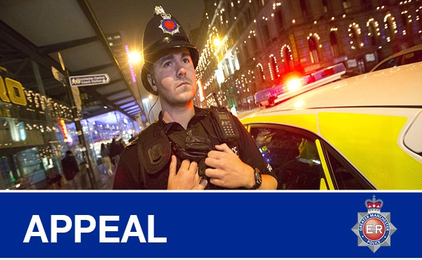Did you witness a collision in #Wigan? At around 6.20am on Sunday 15 September 2019, police were called to High Street, Atherton junction with Alder Street to reports of a collision involving a grey/silver Range Rover and a pedestrian. crowd.in/bgpMNp