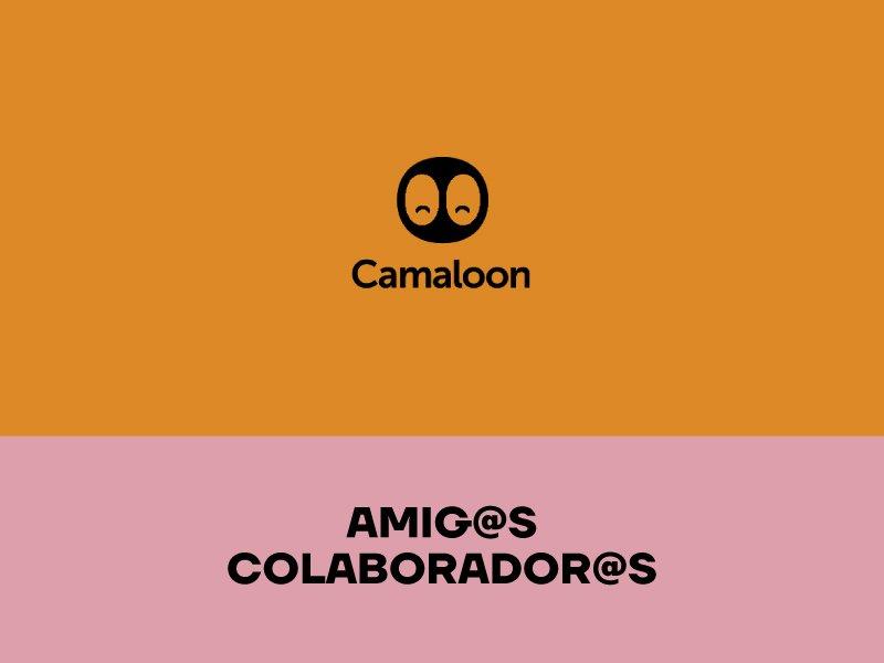 """¡Se hace saber que este año tenemos la suerte de tener a @camaloon como colaborador de la """"Elastic Band"""" de #Serifalaris2019. ¡Un merchandising de super lujo! ¡Ni los Rolling! 😆😆 https://t.co/qXnUSDHZLY https://t.co/CRdc9er0MY"""