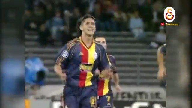 Günün Golü | Juventus-#Galatasaray (16.09.1998)Ümit Davala ⚽