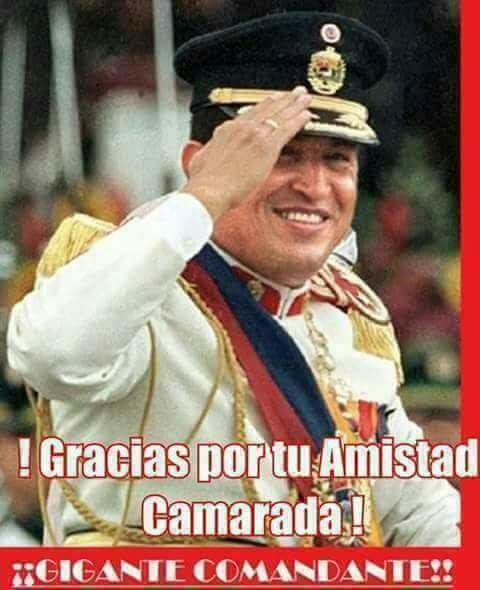 @LaylahTellez @SaraSanchezD @addiel_pe @PelaizSacha @SofiaJimnezMar1 @Ale_Cuba_Vive @AmaliaSalas15 @SOMOSRIOCRECID @alicia_senra @Pachucovictoria @LetyAlmeida6 ¡VENEZUELA NO SE RINDE!