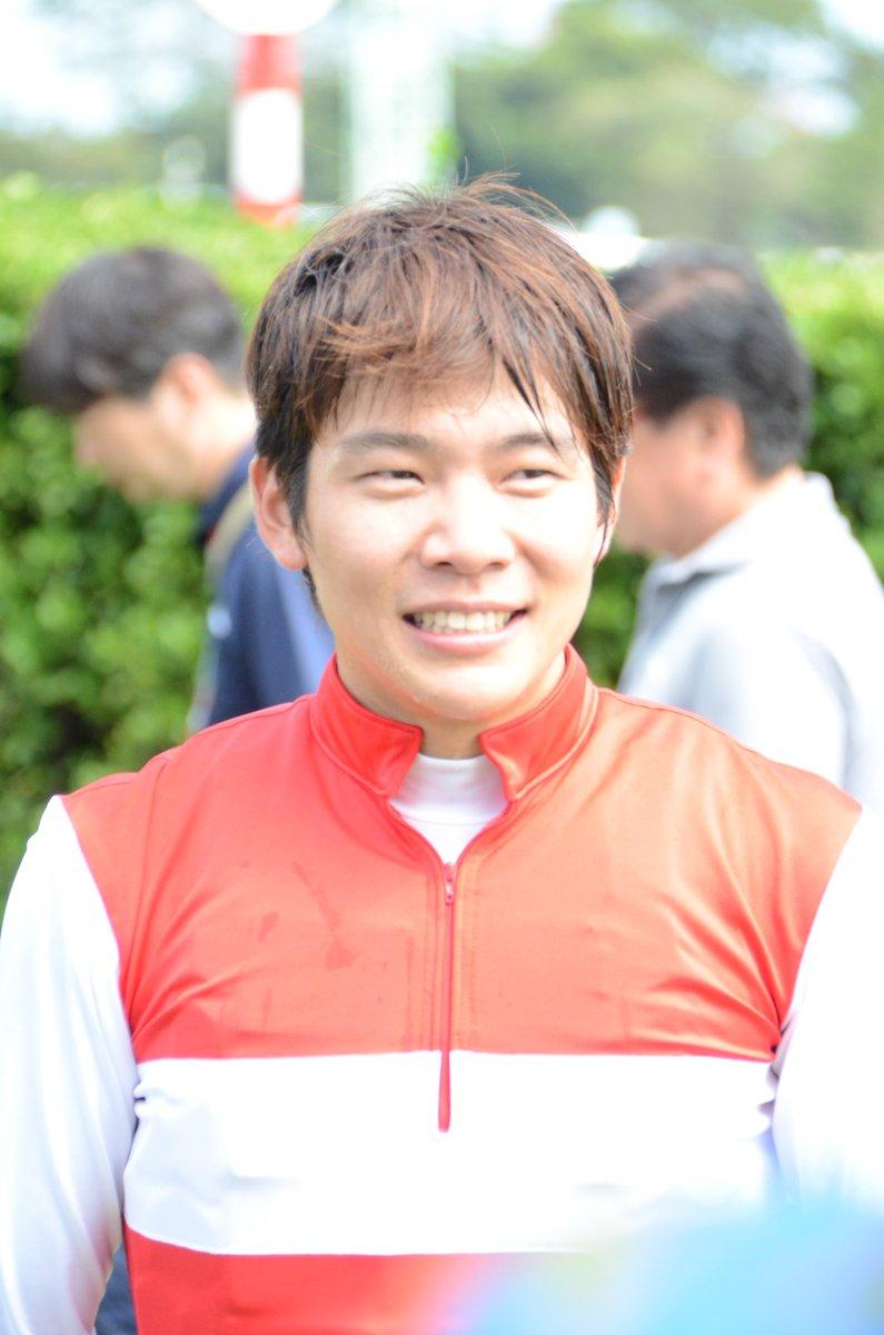 2019年9月15日撮影 JRA中山競馬場にて。三浦騎手、田中勝春騎手、そして藤田菜七子騎手。この日のメインはダート重賞のラジオ日本賞でした。