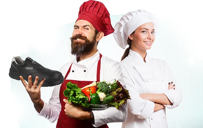 Fly Flot: la scarpa che porta benessere alla ristorazione https://t.co/Fjjuj7fvTz https://t.co/5EIqZ3LwvO