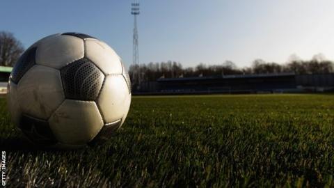 RT @bbcmerseysport: @Vauxhallmotorfc @RylandsFC @Bootle_FC FA Vase First Round Draw:  @lowerbreck v Charnock Richard https://t.co/5PUa3KOhWT
