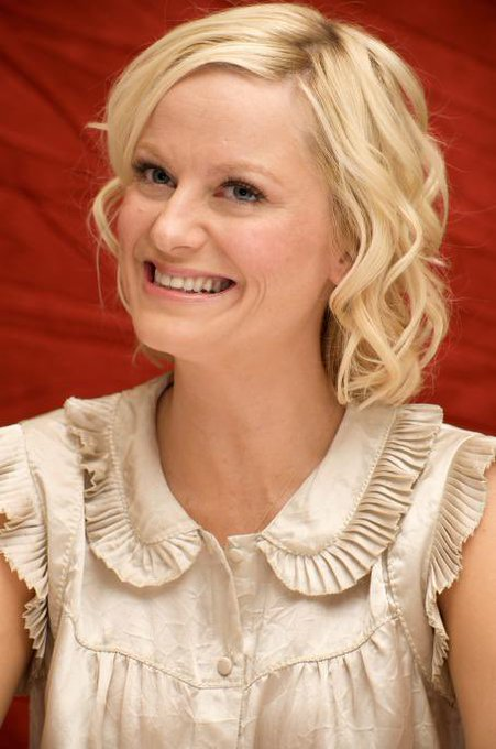Happy Birthday Amy Poehler!