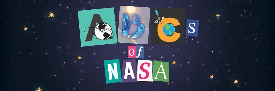 #Artemis 🚀 Black holes ⚫️ Comets ☄️ Explore the ABCs of NASA to find original #NASASTEM educational content, activities and games for students of all ages. Are you ready to head #BacktoSTEM? go.nasa.gov/2lyvUrQ