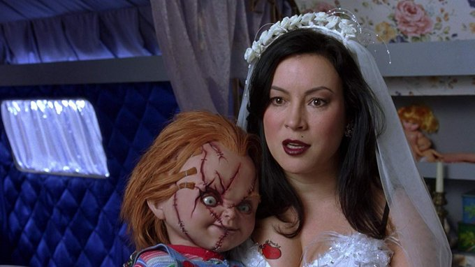 Happy Birthday to What s your favorite Jennifer Tilly Film?
