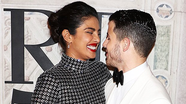 Happy 27th Birthday, Nick Jonas: His Sweetest Moments Ever With Priyanka Chopra -