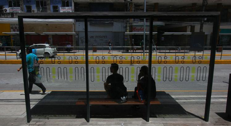 Dignidade devolvida à Avenida Conde da Boa Vista