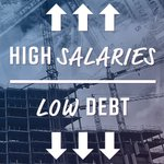 Image for the Tweet beginning: The #construction industry offers real