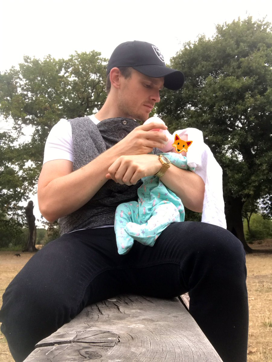 Daddy Daughter days fam  #Topgirl pic.twitter.com/KMX0alIYpK