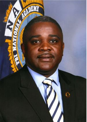 """James City County Police on Twitter: """"Major Eric Peterson with James City  County Police Department graduated from the FBI National Academy Program at  Quantico, VA on Sept. 13. For more information about"""