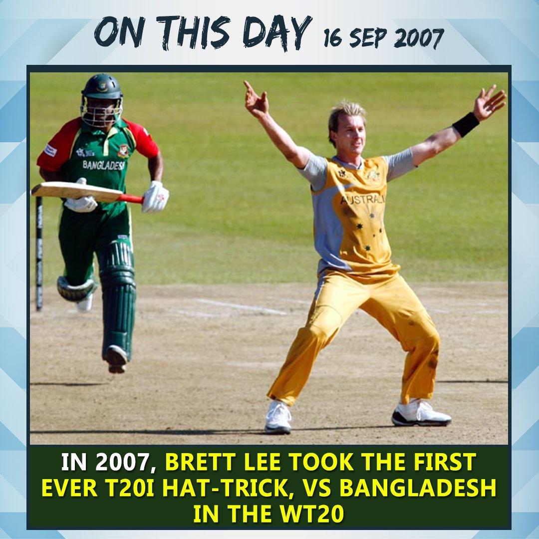 Memories down the lane!#brettlee #cricket #cwc #cricketaustralia #australia #stevesmith #glennmaxwell #michaelclarke #lovecricket #adamzampa #davidwarner #aaronfinch #rickyponting #patcummins #mitchellstarc #ipl #bbl #shanewarne #cpl #peterhandscomb #nathanlyon #shanewatson