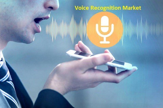 "test Twitter Media - According to a new market report published by Credence Research Inc., ""Global Voice Recognition Market (By Components (Hardware and Software), By A #artificialintelligence https://t.co/7cv4TY8Qb2 https://t.co/nrv7Dnsn9N"