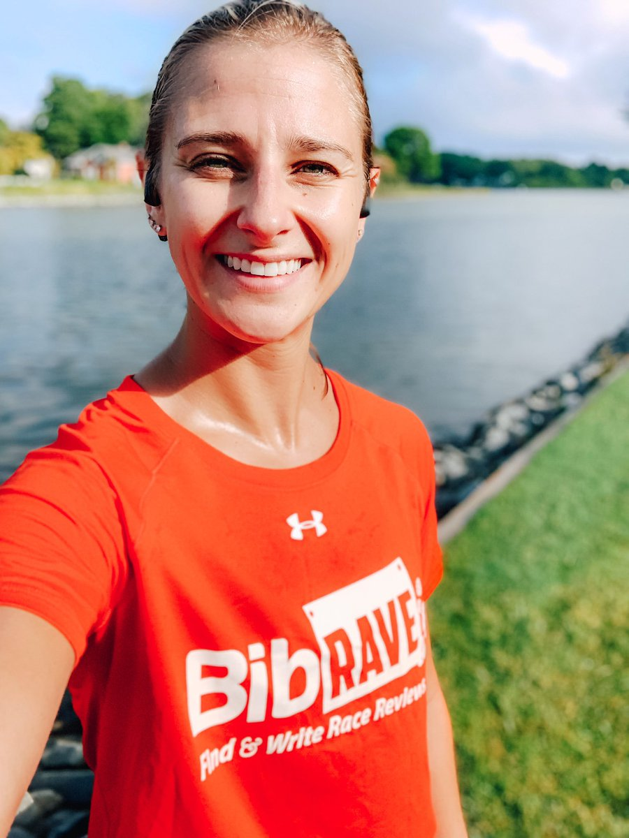 First training run for the @JandARacing Wicked 10K  My goal is to run 3 times a week in addition to CrossFit and have as much fun as possible on race day  #wicked10kbr #bibchat #bibravepro <br>http://pic.twitter.com/6lnGMVyN8L
