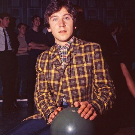 Happy Birthday to Small Faces & Faces drummer Kenney Jones today!
